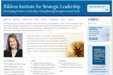 Rikleen Institute for Strategic Leadership