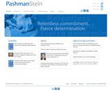 Pashman Stein